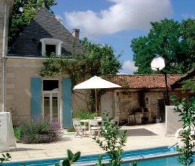 Vakantiewoningen huren in Blanzac, Poitou-Charentes Charente, Frankrijk | vakantiehuis voor 6 personen