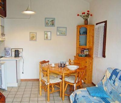 Vakantiewoningen huren in La Palmyre, Poitou-Charentes Charente-Maritime, Frankrijk   vakantiehuis voor 4 - 6 personen