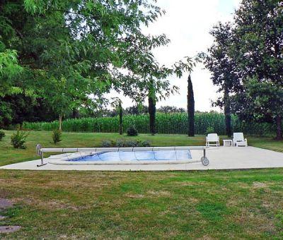 Vakantiewoningen huren in Chalais, Poitou-Charentes Charente, Frankrijk | vakantiehuis voor 2 personen