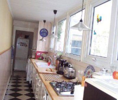 Vakantiewoningen huren in La Rochelle, Poitou-Charentes Charente-Maritime, Frankrijk | vakantiehuis voor 7 personen