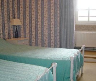 Vakantiewoningen huren in Mauléon, Poitou-Charentes Deux-Sèvres, Frankrijk | vakantiehuis voor 8 personen