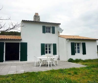 Vakantiewoningen huren in Ste Marie de Ré, Poitou-Charentes Charente-Maritime Île de Ré, Frankrijk | vakantiehuis voor 4 personen