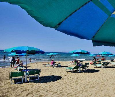 Vakantiewoningen huren in Castiglione della Pescaia, Toscane, Italie | bungalow voor 5 personen