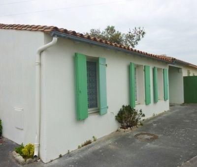 Vakantiewoningen huren in Île de Ré, Poitou-Charentes Charente-Maritime, Frankrijk | vakantiehuis voor 5 personen