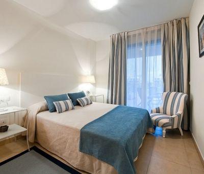 Vakantiewoningen huren in Sant Jordi, Vinaros, Valenciana, Spanje | appartement voor 4 personen