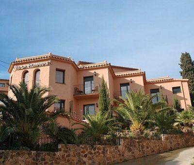 Vakantiewoningen huren in Tossa de Mar, Costa Brava, Catalonie, Spanje | appartement voor 4 personen