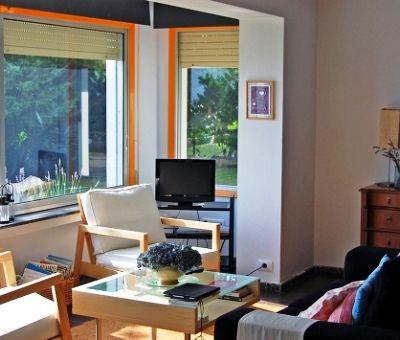 Vakantiewoningen huren in Mougas Sta. Maria Oia, Baiona, Galicie, Spanje | vakantiehuis voor 6 personen
