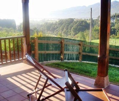 Vakantiewoningen huren in Pie de la Sierra, Llanes, Asturie, Spanje | vakantiehuis voor 6 personen
