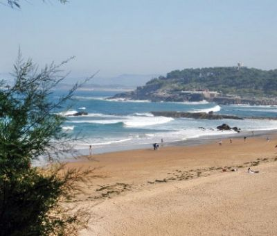 Vakantiewoningen huren in Santander, Cantabrie, Spanje | appartement voor 4 personen