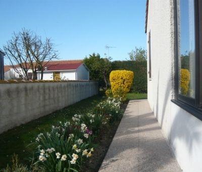 Vakantiewoningen huren in Saint-Pierre-d'Oléron, Poitou-Charentes Charente-Maritime Île d'Oléron, Frankrijk | vakantiehuis voor 4 personen