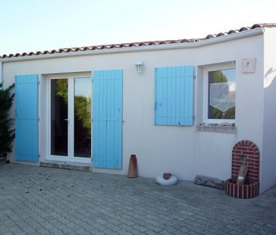 Vakantiewoningen huren in La Rémigeasse, Poitou-Charentes Charente-Maritime Île d'Oléron, Frankrijk | vakantiehuis voor 4 personen