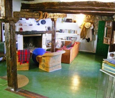 Vakantiewoningen huren in El Olivar, Guadalajara, Castilie-la Mancha, Spanje | vakantiehuis voor 10 personen