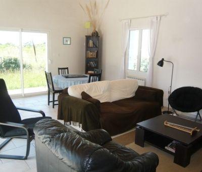 Vakantiewoningen huren in Saint-Denis d'Oléron, Poitou-Charentes Charente-Maritime Île d'Oléron, Frankrijk | vakantiehuis voor 11 personen