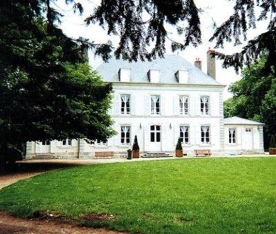 Vakantiewoningen huren in La-Charité-sur-Loire, Bourgondië Nièvre, Frankrijk | vakantiehuis voor 16 personen