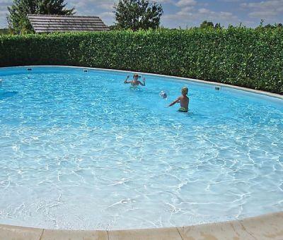 Vakantiewoningen huren in Magny-Cours, Bourgondië Nièvre, Frankrijk | vakantiehuis voor 6 personen