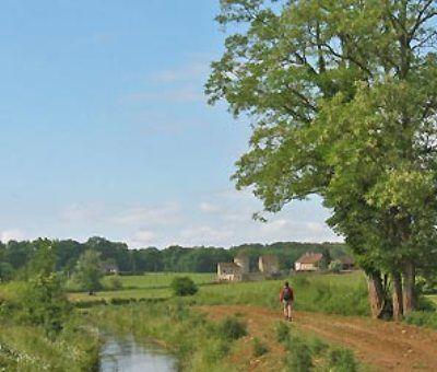 Vakantiewoningen huren in Montsauche-les-Settons, Bourgondië Nièvre, Frankrijk | vakantiehuis voor 5 personen