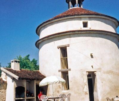 Vakantiewoningen huren in Champs-sur-Yonne, Bourgondië Yonne, Frankrijk   vakantiehuis voor 4 personen