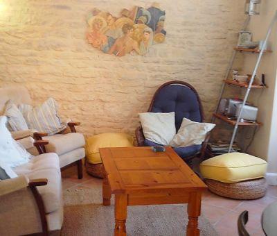Vakantiewoningen huren in Tanlay, Bourgondië Yonne, Frankrijk | vakantiehuis voor 4 personen