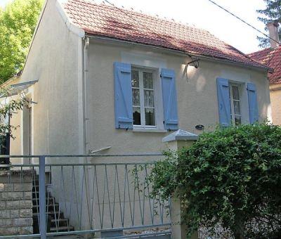 Vakantiewoningen huren in Tanlay, Bourgondië Yonne, Frankrijk | vakantiehuis voor 2 personen