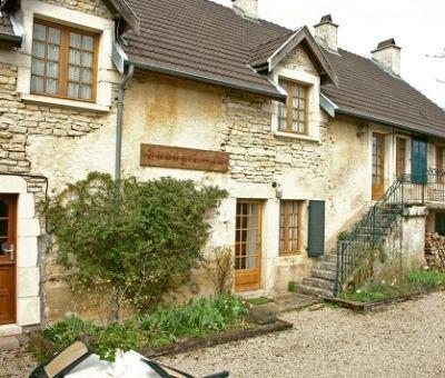 Vakantiewoningen huren in Poncey-sur-I'Ignon, Bourgondië Côte-d'Or, Frankrijk | vakantiehuis voor 8 personen