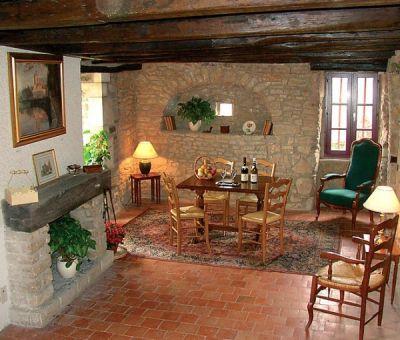 Vakantiewoningen huren in Semur-en-Auxois, Bourgondië Côte-d'Or, Frankrijk | vakantiehuis voor 2 personen