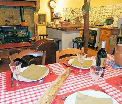 Vakantiewoningen huren in Charolles, Bourgondië Saône-et-Loire, Frankrijk | vakantiehuis voor 6 personen