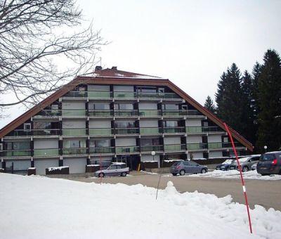 Vakantiewoningen huren in Métabief, Franche-Comté Doubs, Frankrijk | appartement voor 4 personen