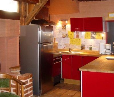 Vakantiewoningen huren in Riquewihr, Elzas Boven-Rijn, Frankrijk | vakantiehuis voor 16 personen