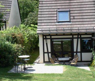 Vakantiewoningen huren in Lembach, Elzas Beneden-Rijn, Frankrijk | vakantiehuis voor 5 personen