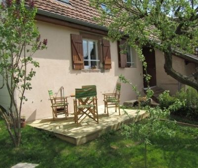 Vakantiewoningen huren in Villé, Elzas Beneden-Rijn, Frankrijk | vakantiehuis voor 4 personen