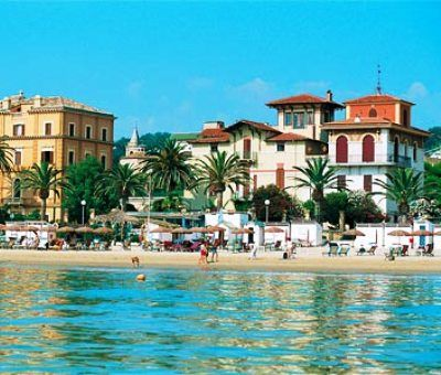 Vakantiewoningen huren in Grottammare, Marche, Italie | appartement voor 4 personen