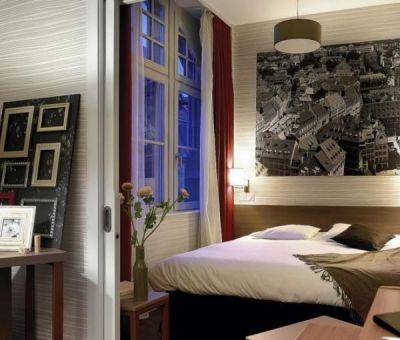 Vakantiewoningen huren in Straatsburg, Elzas Beneden-Rijn, Frankrijk | appartement voor 4 personen