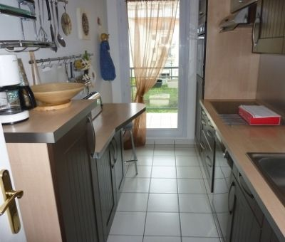 Vakantiewoningen huren in Parijs Les Lilas, IIe-de-France Seine-Saint-Denis, Frankrijk | vakantiehuis voor 4 personen