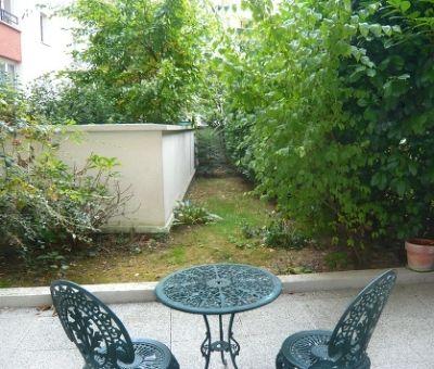 Vakantiewoningen huren in Parijs Les Lilas, IIe-de-France Seine-Saint-Denis, Frankrijk | appartementen voor 2 personen