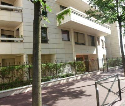 Vakantiewoningen huren in Parijs Levallois-Perret, IIe-de-France Hauts-de-Seine, Frankrijk | vakantiehuis voor 4 personen