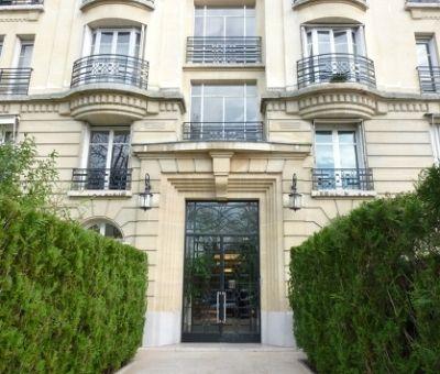 Vakantiewoningen huren in Parijs Neuilly-sur-Seine, IIe-de-France Hauts de Seine, Frankrijk | vakantiehuis voor 4 personen