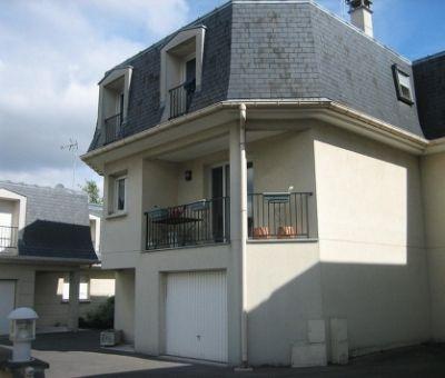 Vakantiewoningen huren in Parijs Bry-sur-Marne, IIe -de-France Val-de-Marne, Frankrijk | vakantiehuis voor 4 personen