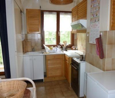 Vakantiewoningen huren in Parijs Charenton, IIe-de-France Val-de-Marne, Frankrijk | vakantiehuis voor 4 personen