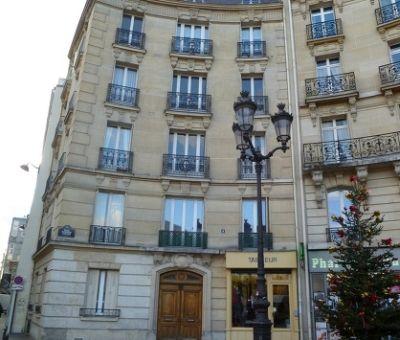 Vakantiewoninge huren in Parijs, IIe-de-France, Frankrijk | vakantiehuis voor 2 personen