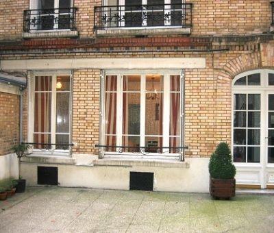 Vakantiewoningen huren in Parijs, IIe-de-France, Frankrijk | vakantiehuis voor 4 personen