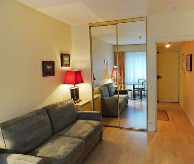 Vakantiewoningen huren in Parijs, IIe-de-France, Frankrijk | vakantiehuis voor 2 personen