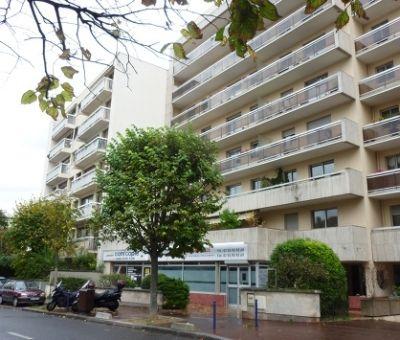 Vakantiewoningen huren in Parijs Clamart, IIe-de-France Hauts-de-Seine, Frankrijk | vakantiehuis voor 3 personen
