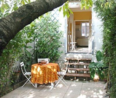 Vakantiewoningen huren in parijs Champigny-sur-Marne, IIe-de-France Val-de-Marne, Frankrijk | vakantiehuis voor 4 personen