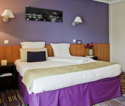 Vakantiewoningen huren in Parijs Courbevoie, IIe-de-France Hauts-de-Seine, Frankrijk | appartement voor 6 personen