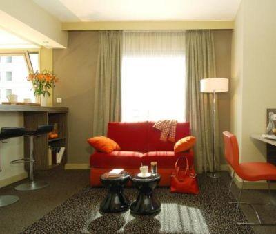 Vakantiewoningen huren in Parijs La Défense, IIe-de-France Hauts-de-Seine, Frankrijk | appartement voor 2 personen