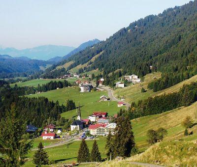 Vakantiewoningen huren in Balderschwang, Allgäu Beieren, Duitsland | appartement voor 4 personen
