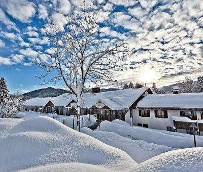 Vakantiewoningen huren in Oberstaufen, Allgäu Beieren, Duitsland | appartement voor 4 personen