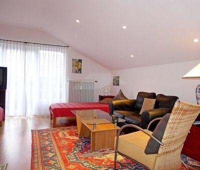 Vakantiewoningen huren in Sonthofen, Allgäu Beieren, Duitsland   appartement voor 4 personen