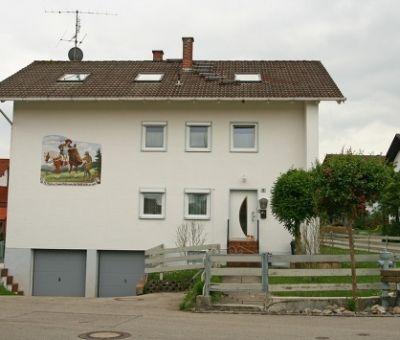 Vakantiewoningen huren in Wald, Allgäu Beieren, Duitsland | vakantiehuis voor 6 personen