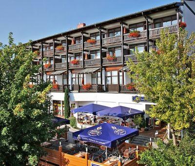 Vakantiewoningen huren in Bad Griesbach, Beierse Woud Beieren, Duitsland | appartement voor 2 personen